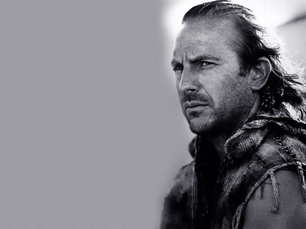 Kevin Costner - Photo Set